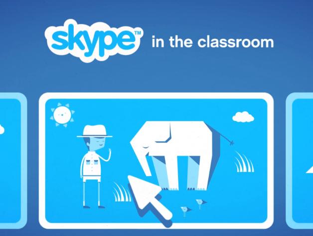 skypeEducation