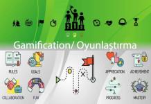 Gamification Oyunlaştırma