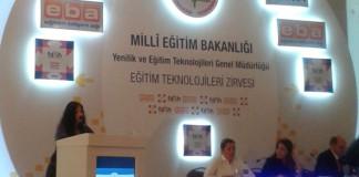 Eğitim Teknolojileri Zirvesi Fatih ETZ