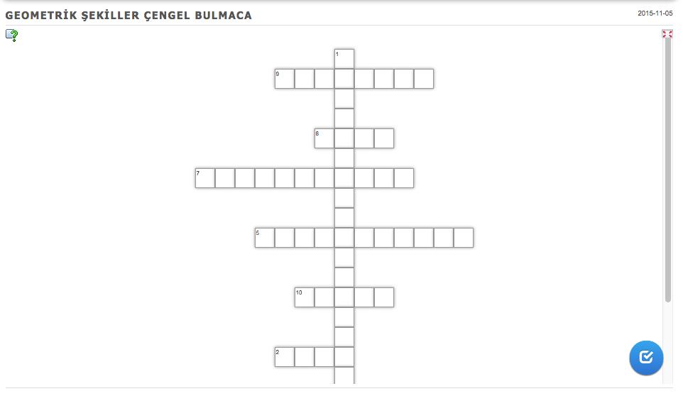 learningapps-cengel-bulmaca